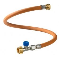 TUBO GAS ALTA PRESSIONE CAMPER MM 450