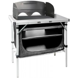 Mobiletto cucina Chuck Box Black