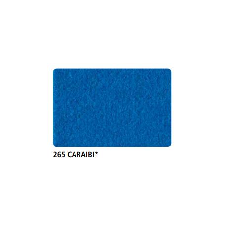 Moquette blu