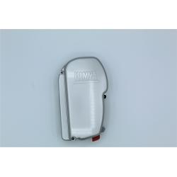 Kit cuffia F45L Titanium