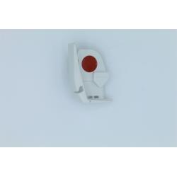 Plastica F45Ti Polar White