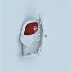 Plastica barra F45S sx