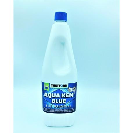 AQUA KEM BLUE 2LT
